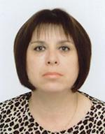 Таня Великова